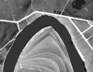 LIDAR DATA (Kura river)