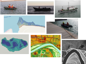 Hydrography services